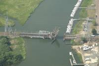 Conrail Bascule Bridge 2