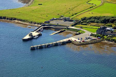 Shapinsay Ferry
