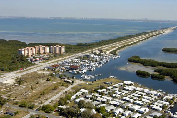 Galati Yacht Sales - Tampa Bay