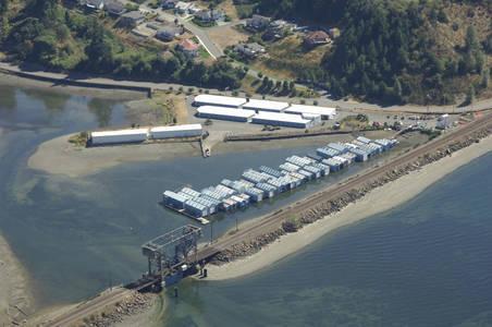 Chambers Bay Marine & Storage