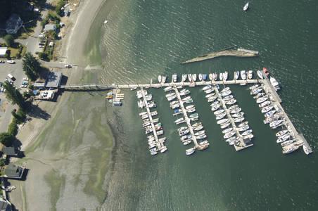 Boston Harbor Marina