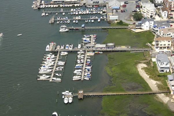 Pier 88 Marina