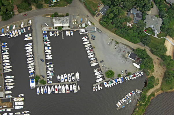 Cozy Cove Marina