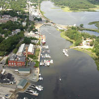 British Landing Condominiums and Yacht Club
