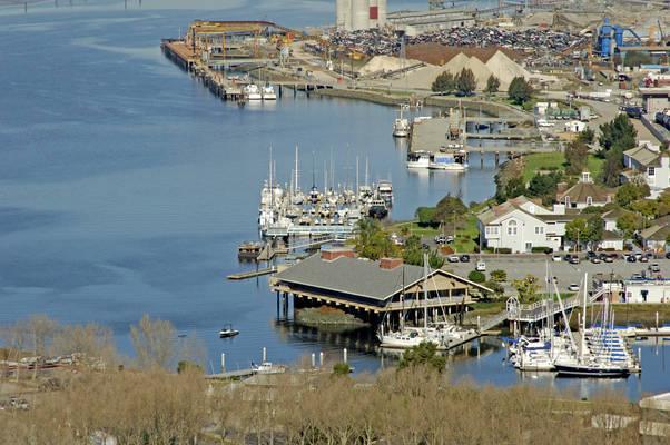 Redwood Landing Marina