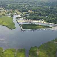 Tooker's Boat Yard