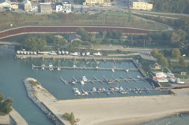 Municipality of Kincardine Marina