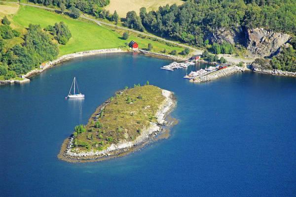 Orsnes Yacht Harbour