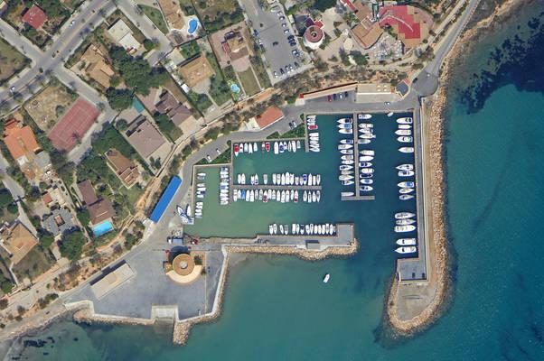 Cape Roig Marina