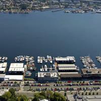 Sundance Yacht Sales & Moorage