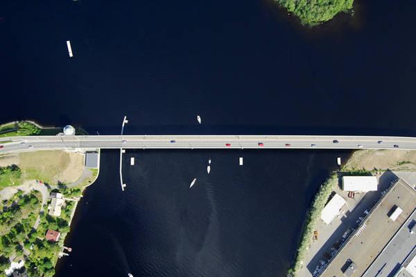 Savonlinna Bridge