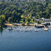 Leschi South Moorage