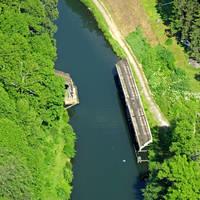 Motala Railroad Bridge