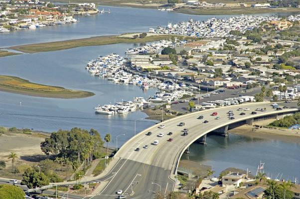 Bayside Village Mobile Home Park & Marina