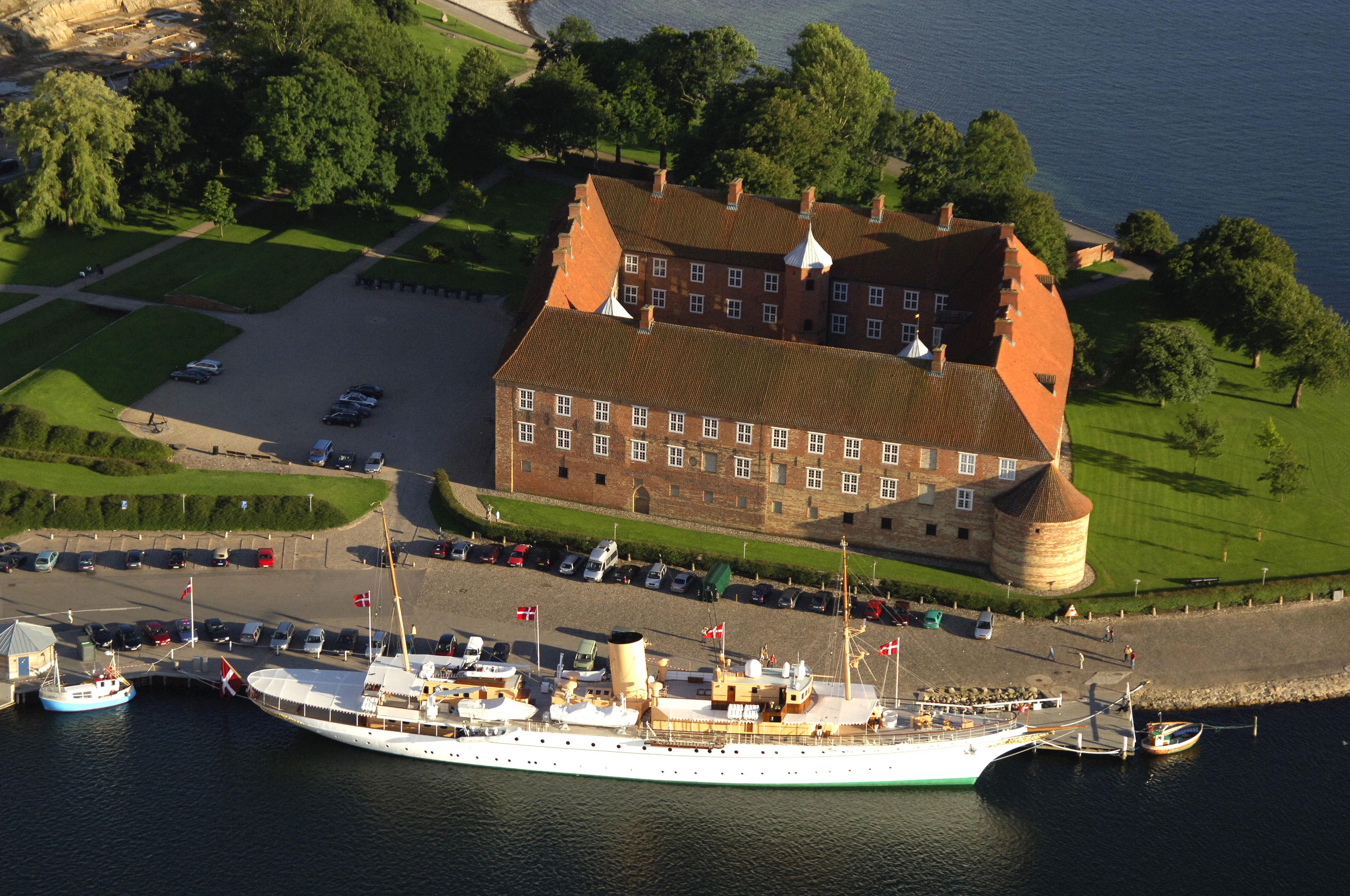 Sonderborg Castle Landmark in Sonderborg, Denmark - landmark Reviews - Phone Number - Marinas.com