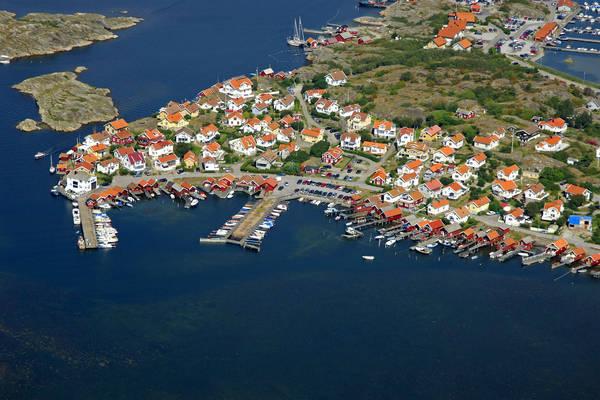 Stocken Yacht Harbour