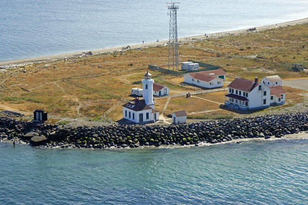 Point Wilson Light