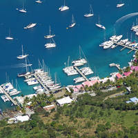 Frenchman's Cay Slipway Marina