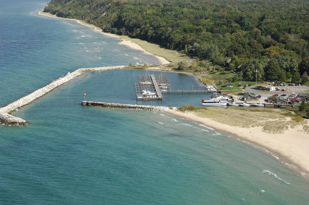 Leland Township Marina