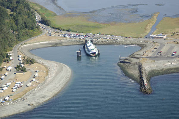 Keystone Ferry Dock