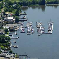 Doornbos Yacht Harbour