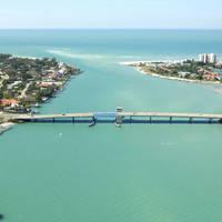 New Pass Bascule Bridge
