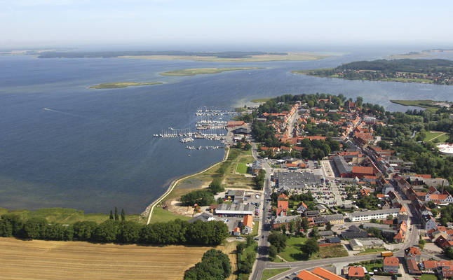 Præstø Søsportcenter