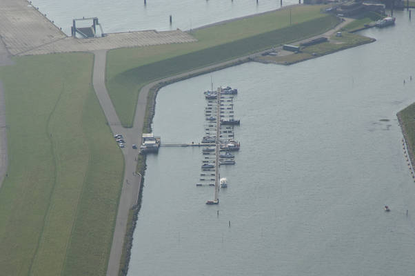 Busum Yacht Harbour