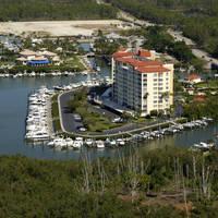 Island Marina