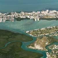 Boot Key Harbor City Marina
