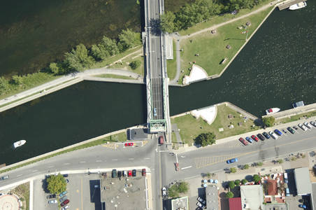 Pont Gouin Bridge