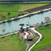 Foce Del Garigliano Marina