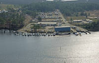 MS Dockside Marina