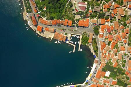 Bakar Harbour
