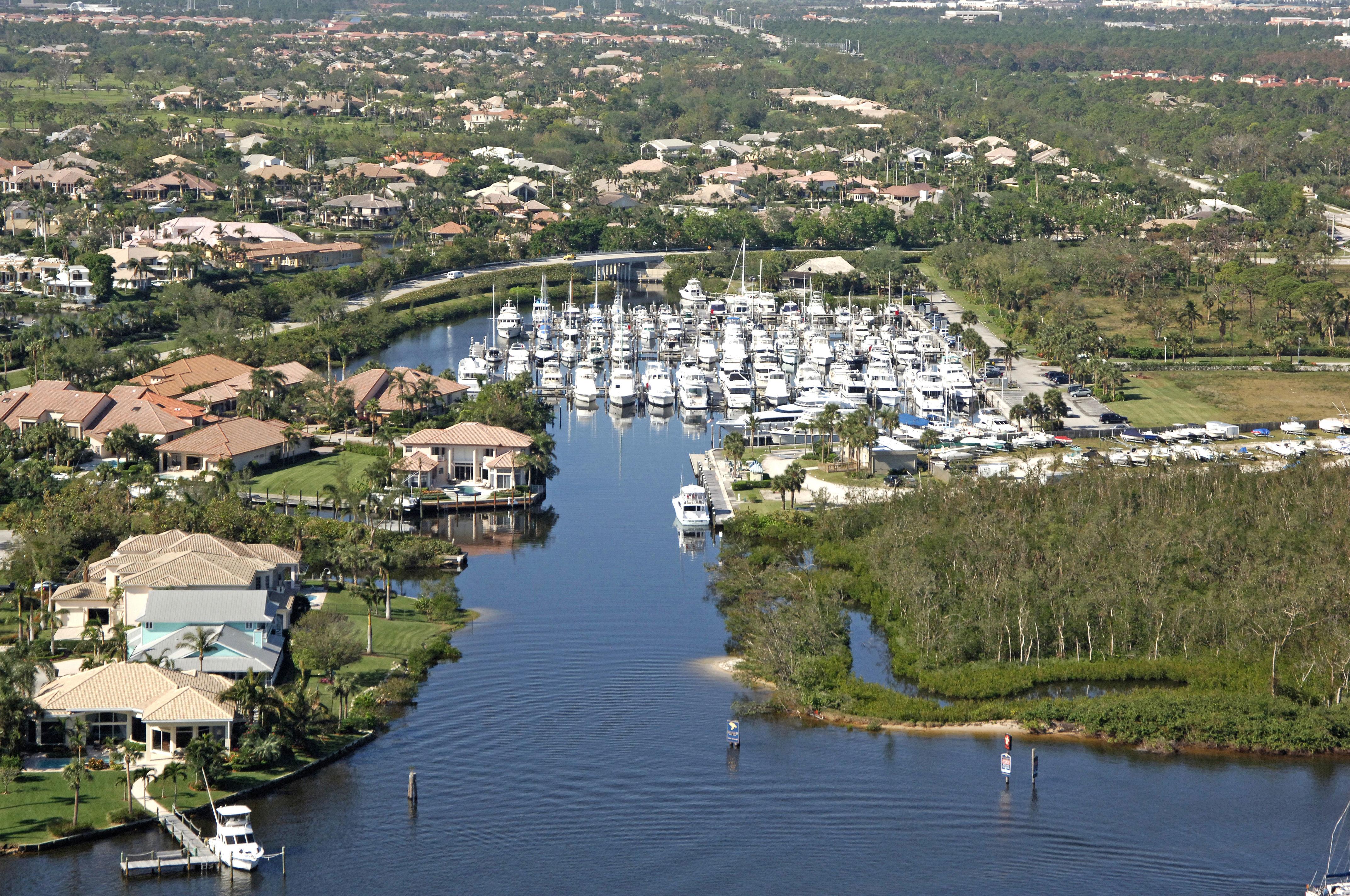 Loggerhead Club Marina Palm Beach Gardens In Palm Beach Gardens Fl United States Marina