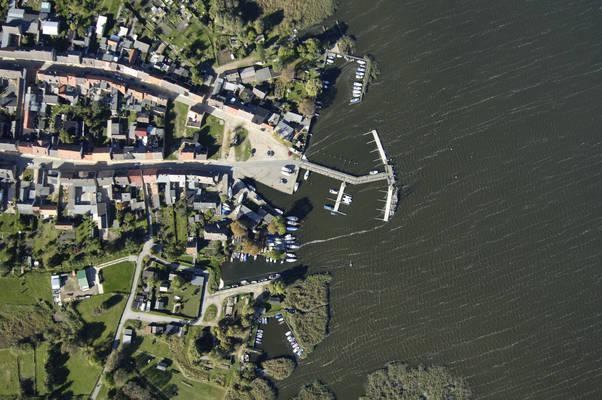 Lassan Harbour