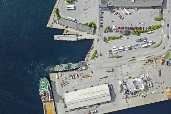 Kristiansund Ferry