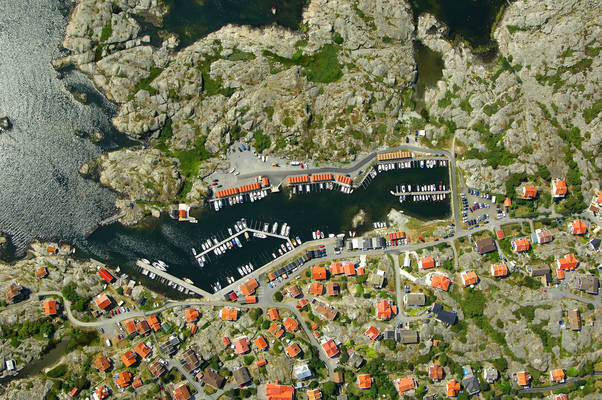 Foto Gamla Fiskehamn Marina