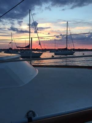 Safe Harbor | Hawthorne Cove Marina
