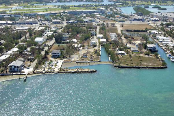 Crystal Bay Resort Marina