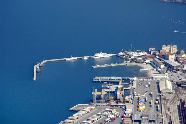 Porto Lido Marina