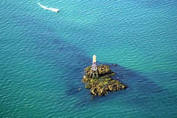 Earlsferry Lighthouse