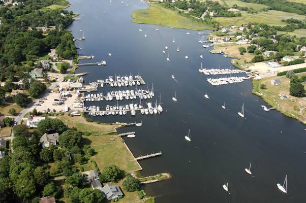 Avondale Boat Yard