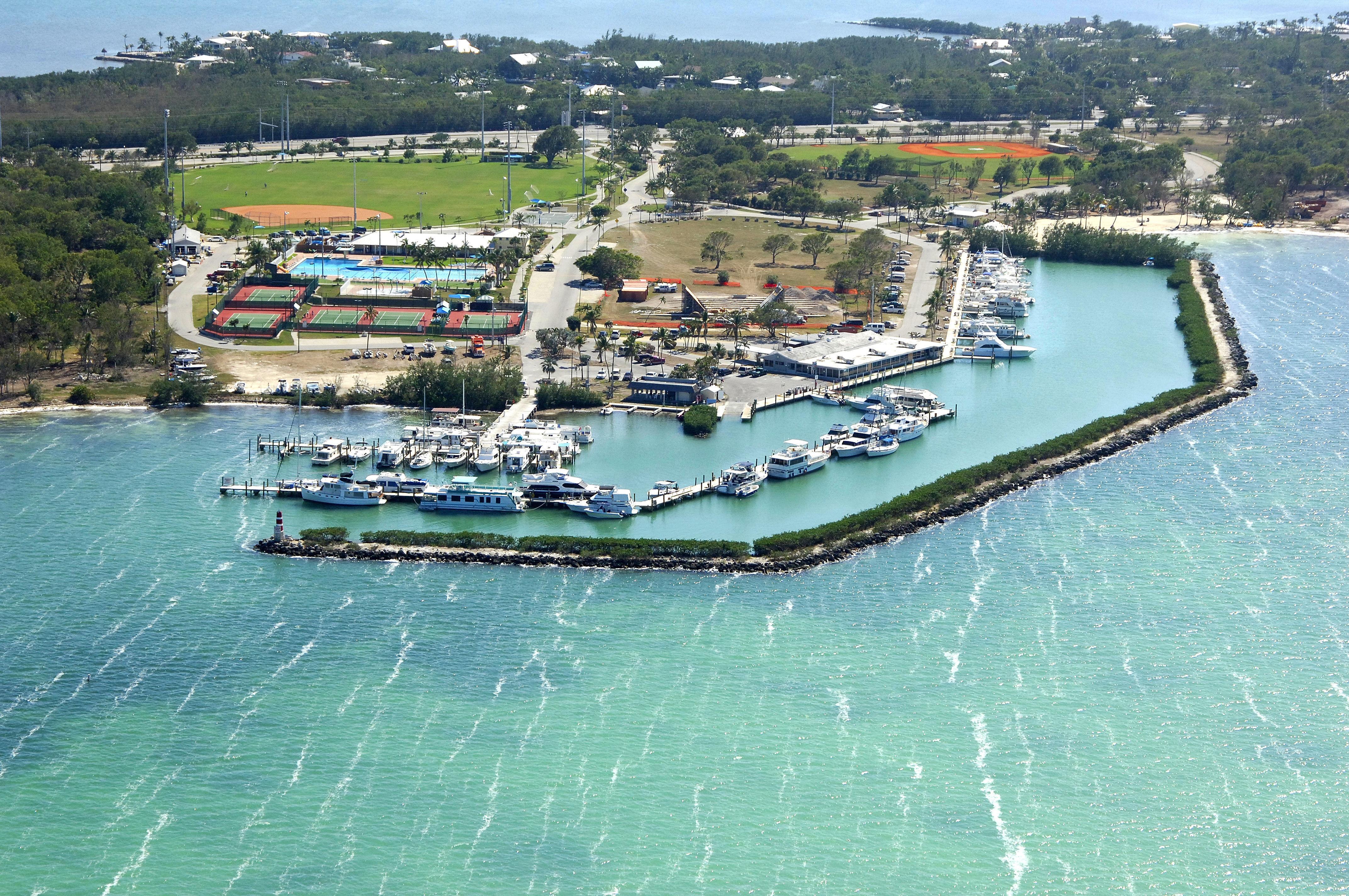 Plantation Yacht Harbor · Plantation Yacht Harbor · Plantation Yacht Harbor  ...