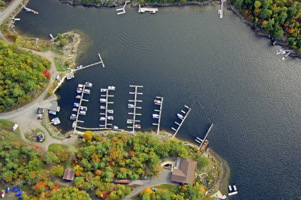 Holiday Cove Marina