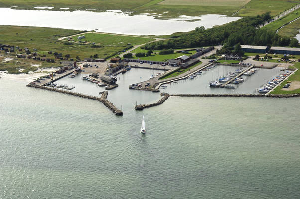 Aså Harbor