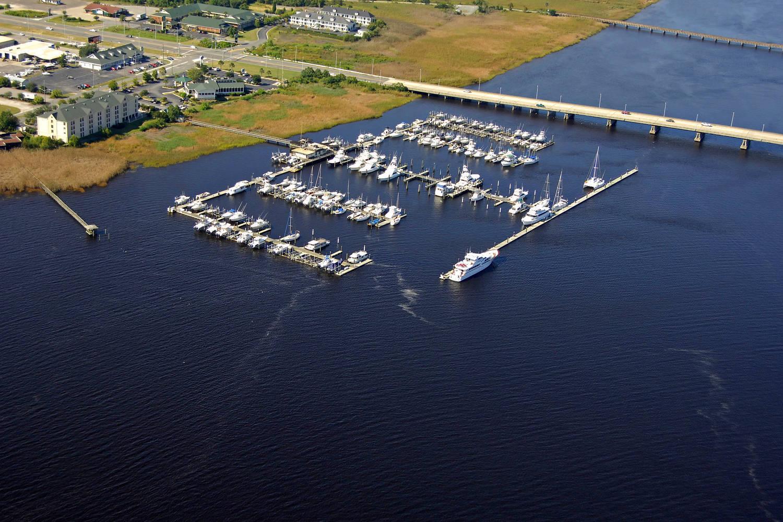 Georgetown Landing Marina Slip, Dock, Mooring Reservations