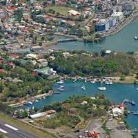 St Lucia Yacht Service