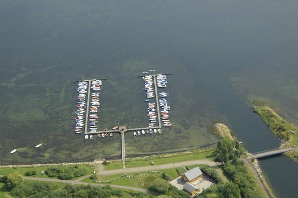 Hvidovre Marina