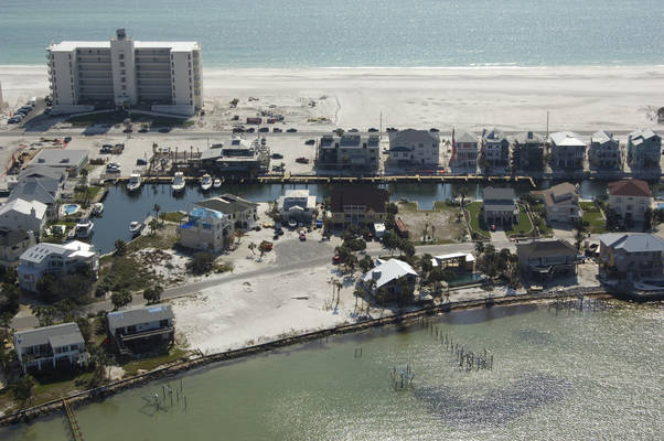 Lafitte Cove Marina